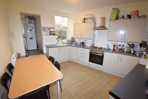 5 bedroom terraced house to rent - School Road, Sheffield S10
