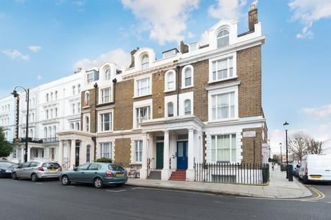 1 bedroom flat to rent - Colville Road, Notting Hill, London, W11