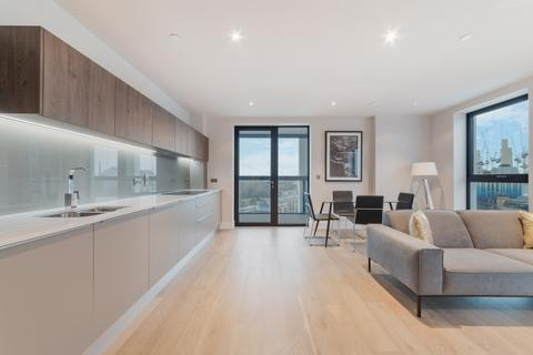 2 bedroom apartment to rent - Brogan House, Battersea Exchange, Battersea SW8