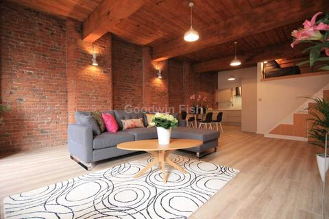 1 bedroom apartment to rent - 42-44 Sackville Street, Manchester