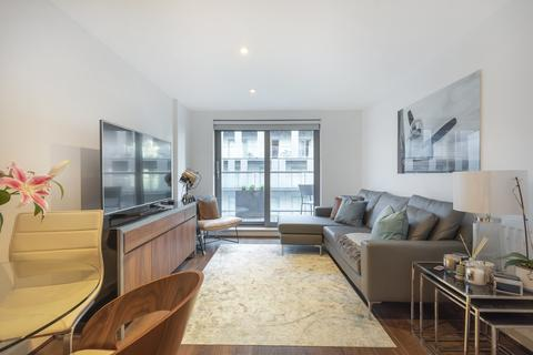 1 bedroom flat for sale - Royal Carriage Mews London SE18