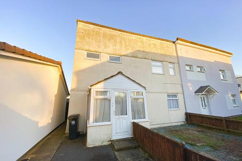 3 bedroom end of terrace house for sale - Travers Close, Bristol, BS4 1XW