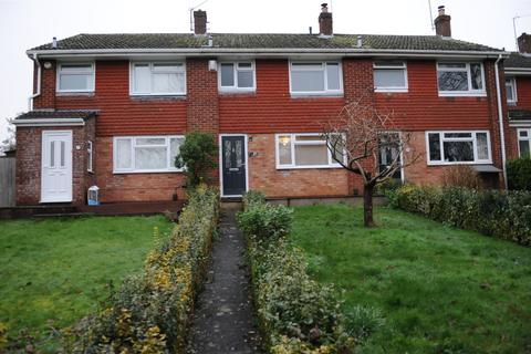 3 bedroom terraced house for sale - Brookfield Walk, Oldland Common, Bristol, BS30 9SS