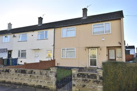 3 bedroom end of terrace house for sale - Warren Crescent, Headington, OXFORD, OX3 7NG