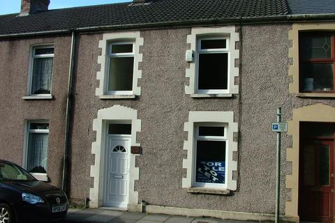 3 bedroom terraced house to rent - Llewellyn Street, Port Talbot SA12