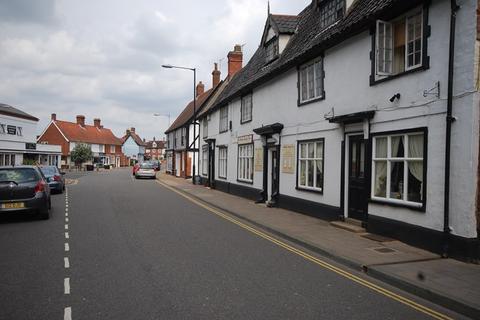 1 bedroom apartment to rent - Middleton Street, Wymondham, Norfolk, NR18