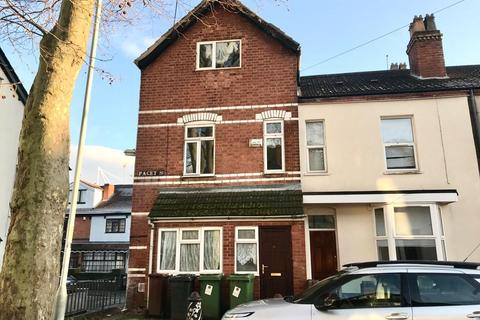 4 bedroom end of terrace house to rent - Paget Street, Whitmore Reans, Wolverhampton, WV1