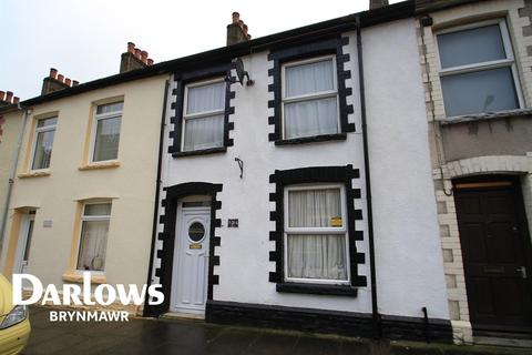 2 bedroom terraced house for sale - Marine Street, Cwm, Ebbw Vale, Gwent