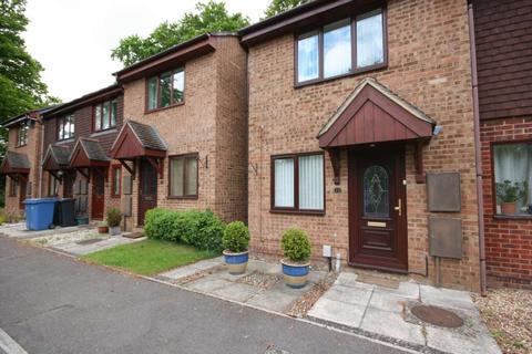2 bedroom end of terrace house to rent - Lyndford Terrace, Fleet