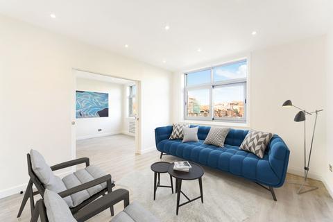 2 bedroom flat to rent - Brompton Road, London. SW3