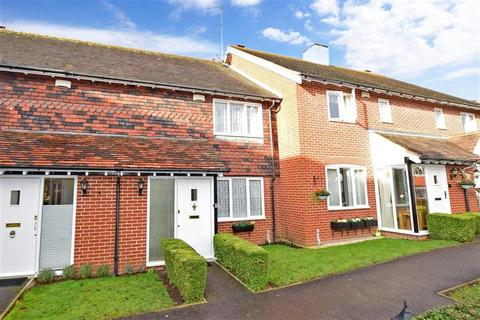 2 bedroom terraced house for sale - Tanners Hill, Hythe, Kent