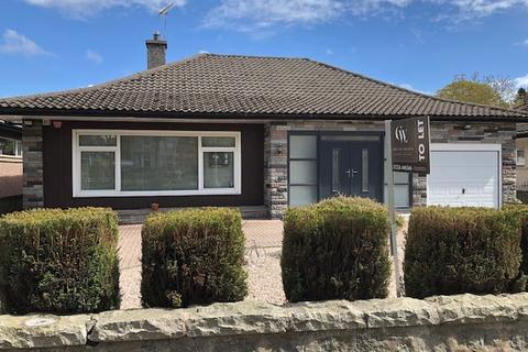 3 bedroom bungalow to rent - Anderson Drive, West End, Aberdeen, AB15 6FR