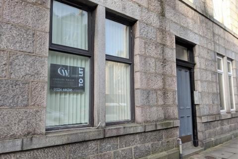 2 bedroom flat to rent - Wallfield Crescent, City Centre, Aberdeen, AB25 2TT