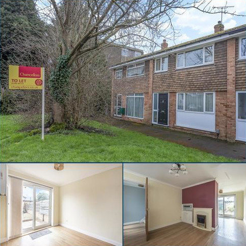 3 bedroom house for sale - Southside, Aylesbury, HP21