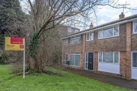 3 bedroom terraced house for sale - Southside,  Aylesbury,  HP21