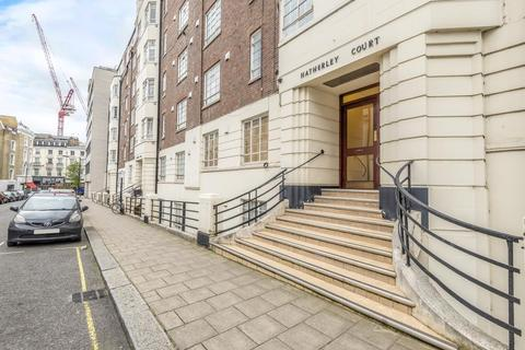 2 bedroom apartment to rent - Hatherley Court, Hatherley Grove, W2
