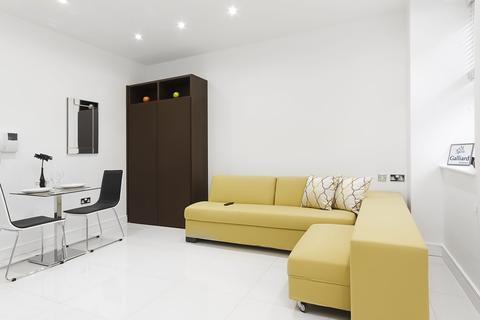Studio to rent - Albany House, Judd Street, LONDON, London, WC1H