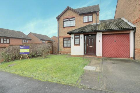 3 bedroom detached house for sale - Malthouse Green, Luton