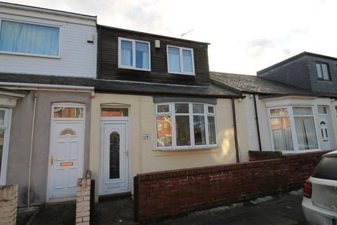 2 bedroom cottage to rent - Nelson Street, Columbia, Washington, Tyne and Wear, NE38