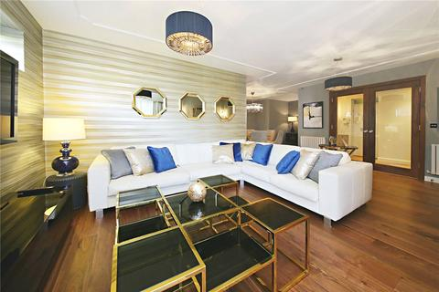 3 bedroom apartment to rent - The Polygon, Avenue Road, London, NW8