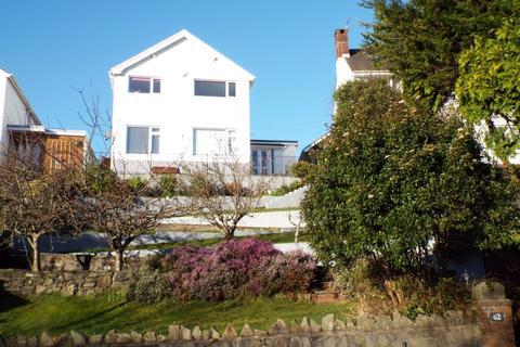 4 bedroom detached house for sale - 62 Derwen fawr Road, derwen fawr, Swansea, SA2 8AQ
