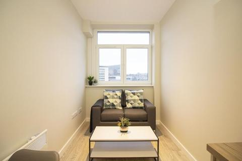 1 bedroom apartment to rent - The City Exchange, 61 Hall Ings, Bradford, BD1 5SG