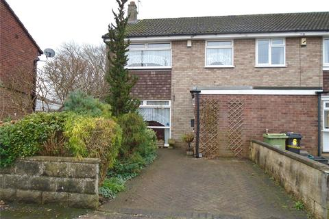 3 bedroom end of terrace house for sale - Marne Close, Stockwood, Bristol, BS14