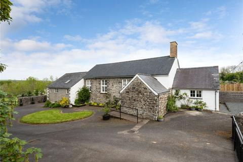 4 bedroom house for sale - Llanrhystud, Sir Ceredigion