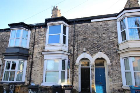 5 bedroom terraced house to rent - Adderbury Grove, Hull, HU5