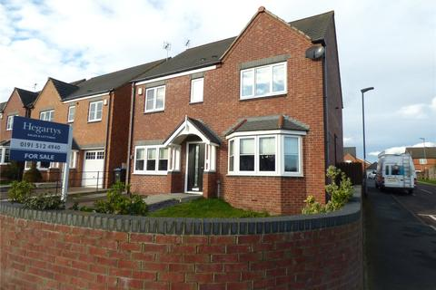 4 bedroom detached house for sale - Trinity Court, Dene House Road, Seaham, County Durham, SR7