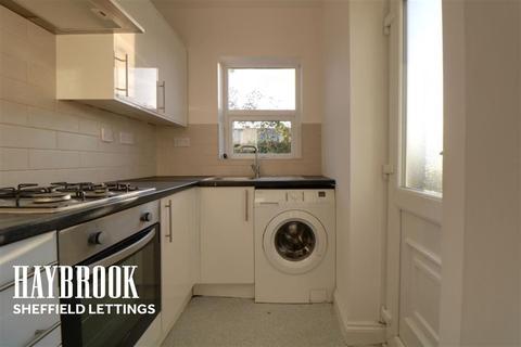 3 bedroom terraced house to rent - Sharrow Street Sheffield S11