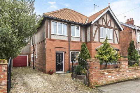 4 bedroom detached house for sale - St. James Road, Bridlington, YO15 3PF