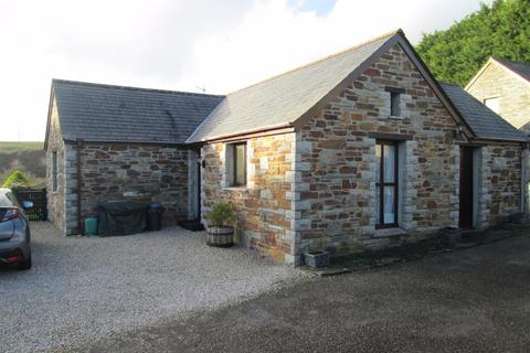 2 bedroom detached house to rent - Trefrew, Camelford