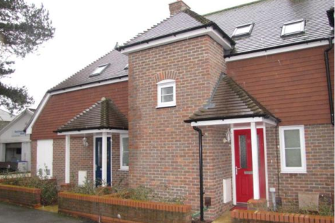 3 bedroom terraced house to rent - Malvern Road, Southampton