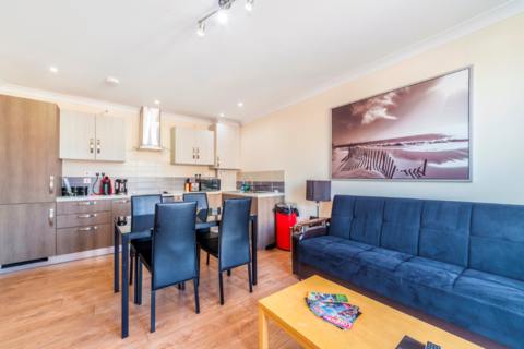 3 bedroom apartment to rent - 9 Philpot Street, London, E1