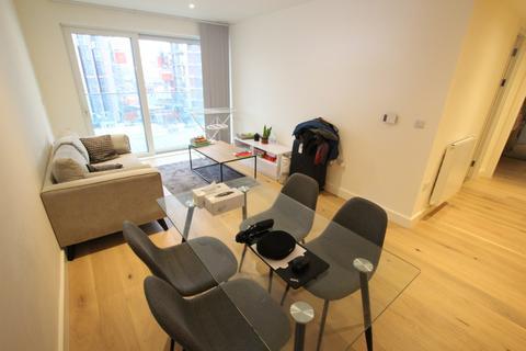 2 bedroom apartment to rent - Norton House, Waterfront III, Royal Arsenal Riverside, SE18