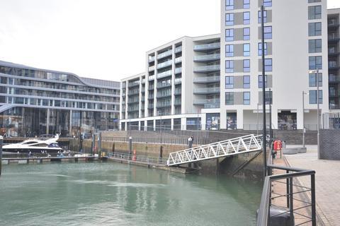 2 bedroom flat to rent - Alexandra Wharf, Maritime Walk, Ocean Village, Southampton, Hampshire, SO14