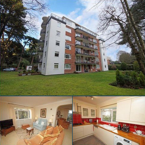 3 bedroom flat for sale - Fountain Court, 13 The Avenue, Branksome Park, Poole, BH13