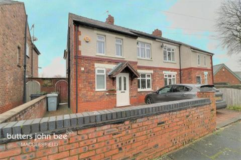 4 bedroom semi-detached house for sale - Leadbeaters Road, Macclesfield