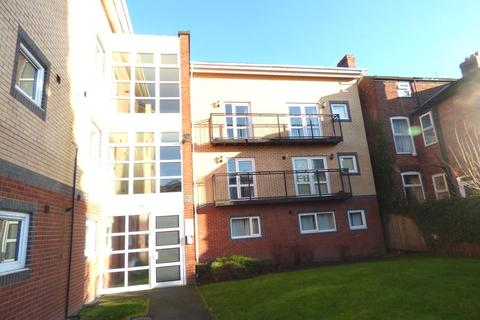 2 bedroom apartment for sale - 15 Central 3, Wharf Road, M33 2ZG