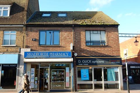 1 bedroom flat to rent - R/0 53 High Street, Wickford SS12