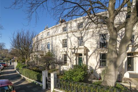 4 bedroom house for sale - Blomfield Road, Little Venice, London, W9