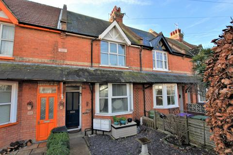 2 bedroom flat for sale - Seabrook Road, Hythe, CT21
