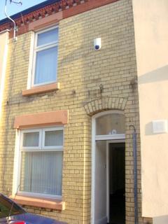 2 bedroom terraced house for sale - Whittier Street, Liverpool, Merseyside, L8