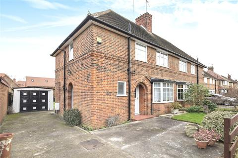 3 bedroom semi-detached house for sale - Manor Way, Ruislip, Middlesex, HA4