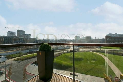 3 bedroom apartment to rent - Imperial Builing SE18
