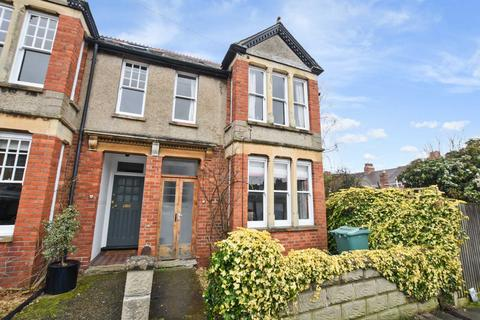 3 bedroom semi-detached house for sale - Wytham Street, New Hinksey