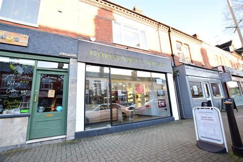 Retail property (high street) for sale - Allandale Road, Stoneygate, Leicester