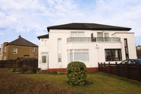 3 bedroom semi-detached house for sale - 6 Lesmuir Drive, Knightswood, Glasgow, G14 0EQ
