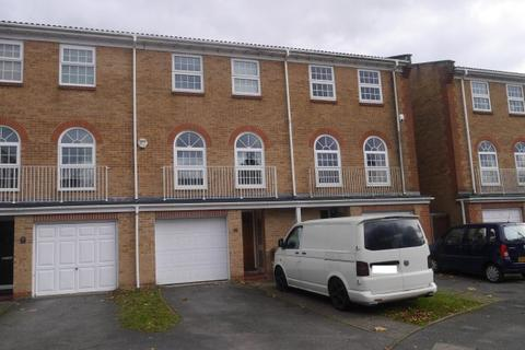 4 bedroom semi-detached house to rent - Court Royal Mews, Southampton (Unfurnished)